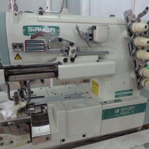 Máquina de Costura Galoneira BT Siruba77