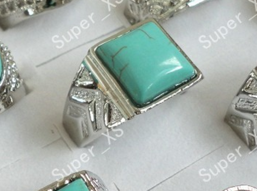 Anéis de prata4