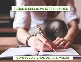 Ebook Dinheiro para estudantes